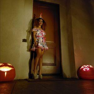 Dresses & Skirts - Clown costume